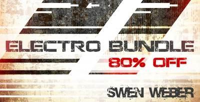 Swen Weber - Electro Collection (Resonance)