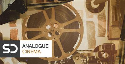 Analogue Cinema (Sample)