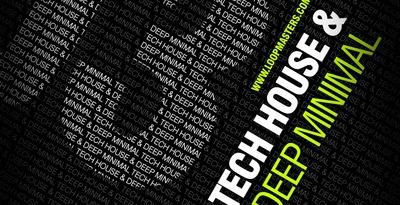 DJ Mixtools 03 - Tech House & Deep Minimal (Loopmasters)