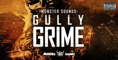 Gully Grime (Monster)