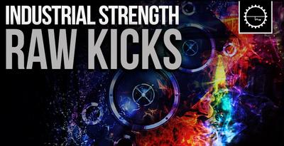 Raw Kicks (Industrial)