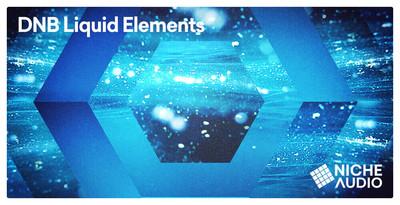 DnB Liquid Elements (Niche Audio)