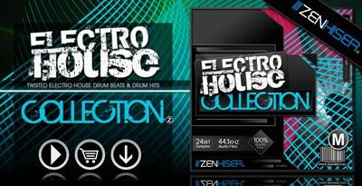 Electro House Collection (Zenhiser)