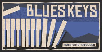 Blues Keys (Frontline)