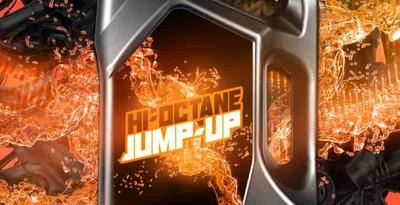 High Octane Jump-Up (Production)