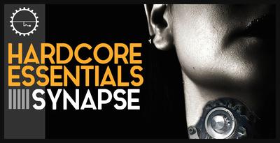 Synapse – Hardcore Essentials (Industrial)