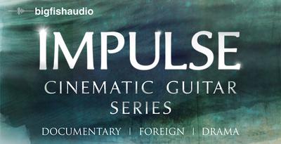 Impulse (Big Fish Audio)