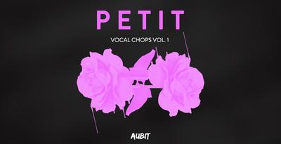 Petit Vocal Chops Vol 1 (AUBIT)