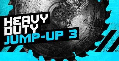 Heavy Duty Jump Up Vol.3 (Production)