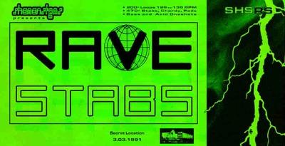 Rave Stabs (Shamanstems)