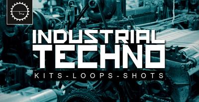 Industrial Techno (Industrial)
