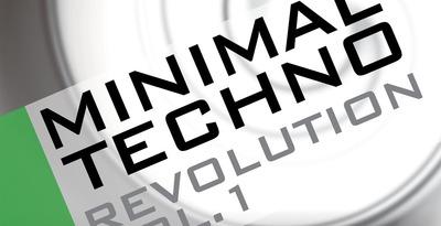SOR Minimal Techno Revolution (Resonance)