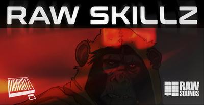 Raw Skillz (Rawcutz)