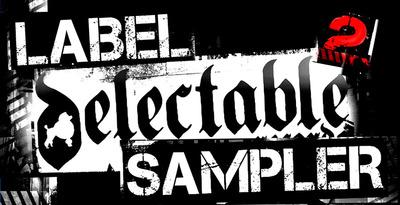 Delectable Records Label Sampler 2 (Delectable)