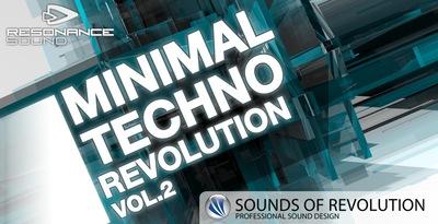 SOR Minimal Techno Revolution Vol.2(Resonance)