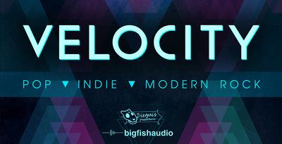Velocity (Big Fish Audio)