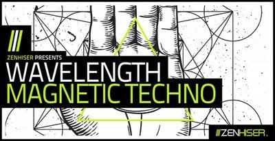 Wavelength - Melodic Techno (Zenhiser)