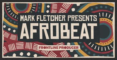 Mark Fletcher - Afrobeat (Frontline)