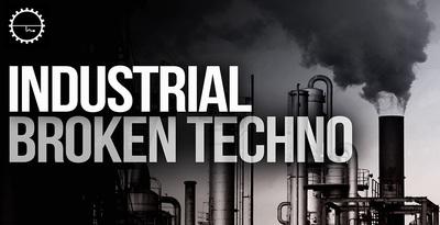 Industrial Broken Techno (Industrial)