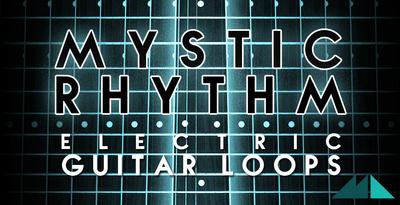Mystic Rhythm (ModeAudio)