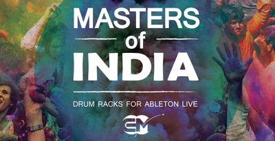 Masters Of India (EarthMoments)