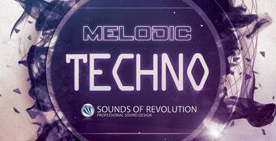 SOR Melodic Techno (Resonance)