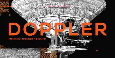 Doppler - Melodic Techno & House (Production)