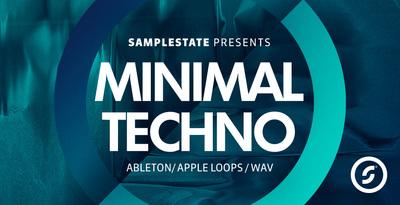 Minimal Techno (Samplestate)