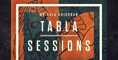 KV Bala Krishnan - Tabla Sessions (Loopmasters)