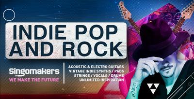 Indie Pop And Rock (Singomakers)