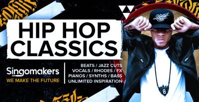 Hip-Hop Classics (Singomakers)