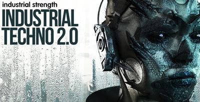 Industrial Techno 2.0 (Industrial)