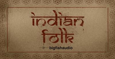 Indian Folk (Big Fish Audio)