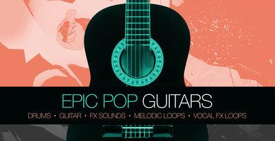 Epic Pop Guitars (Production)