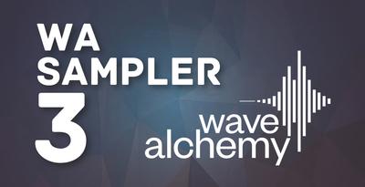 Wave Alchemy Label Sampler 3 (Wave Alchemy)