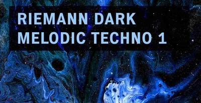 Riemann Dark Melodic Techno (Riemann)