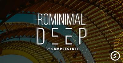 Rominimal Deep (Samplestate)
