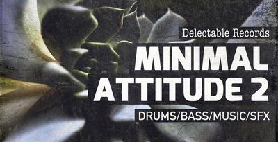 Minimal Attitude 02 (Delectable)