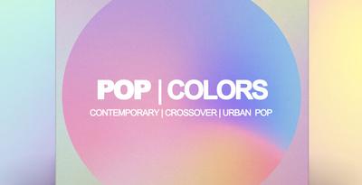 Pop Colors (Samplestar)