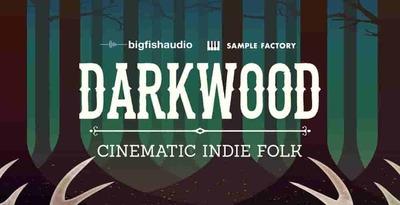 Darkwood - Cinematic Indie Folk (Big Fish Audio)
