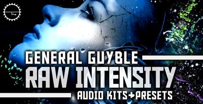 General Guyble - Raw Intensity (Industrial)