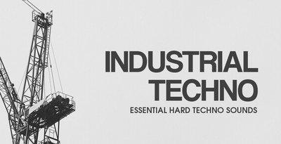 Bingoshakerz - Industrial Techno (Bingoshakerz)