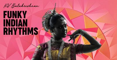 Funky Indian Rhythms (Black Octopus)