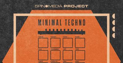 5Pin Media Project - Minimal Techno (5Pin Media)