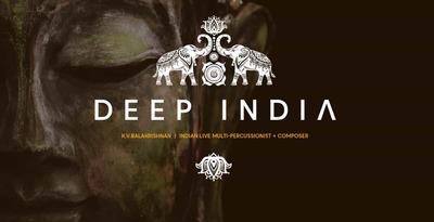 Deep India (Black Octopus)