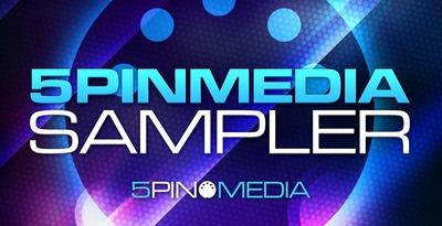 5Pin Media Label Sampler (5Pin Media)