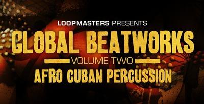 Global Beatworks Vol 2 (Loopmasters)