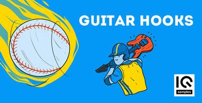 Guitar Hooks (IQ Samples)