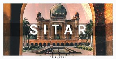 Zenhiser Presents - Sitar (Zenhiser)