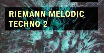 Melodic Techno 2 (Riemann)